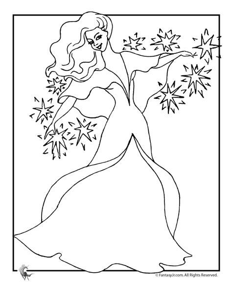 winter princess coloring page fairy princess coloring page az coloring pages