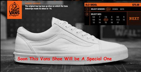 vans design your own design your own vans shoes design customize and make