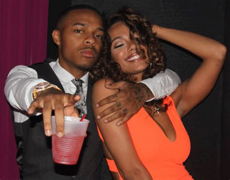 bow wow is officially off the market engaged to love hip hop bow wow is officially off the market engaged to love hip