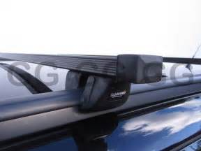 Vauxhall Roof Racks Roof Rack Rail Bars Vauxhall Zafira Tourer 2012 Onwards