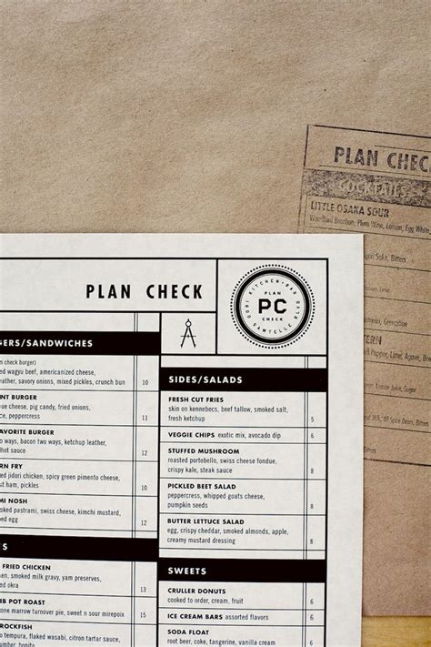 menu book design layout 94 best project menu design images on pinterest