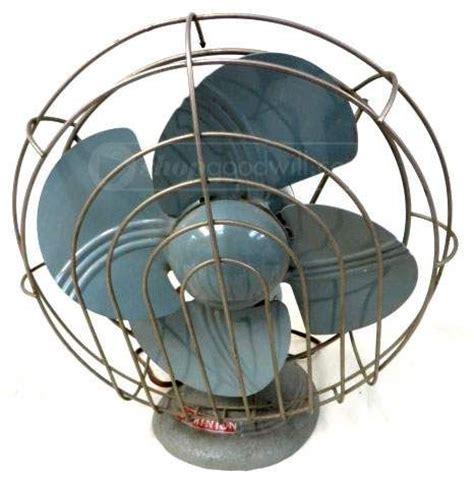 dominion fan vintage dominion cast iron fan 021 again fans