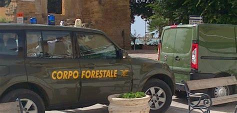 comune di bagheria ufficio tecnico corpo forestale bagheria