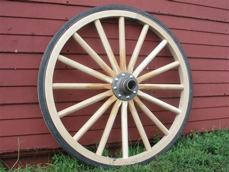 Wagon Wheel Hub L by Archibald Bolt Hub Wheels Custom Order Wagon Stagecoach