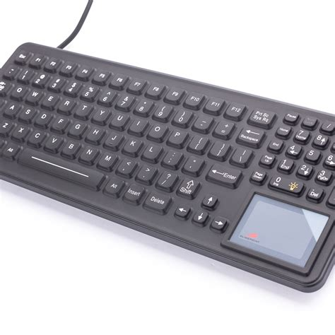 rugged with keyboard rugged keyboard with touchpad