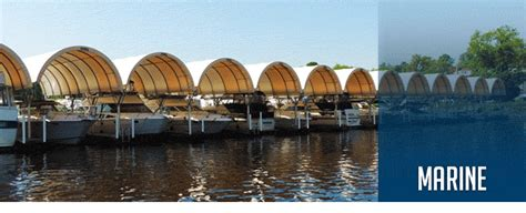 boat building gif marina covers and boat storage fabric buildings