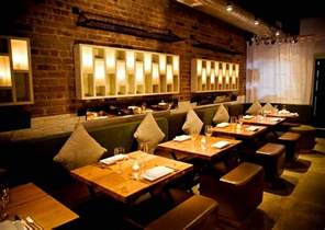 restaurants decor ideas 4 ideas to create amazing restaurant wall design home