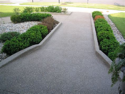 concrete sidewalk construction indianapolis concrete contractor