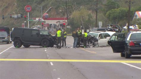 Accident On Pch - caitlyn jenner settles lawsuit with stepchildren of woman killed in pch crash ktla
