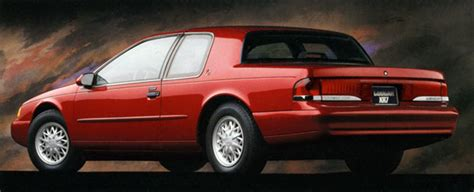 how cars work for dummies 1995 mercury cougar user handbook mercury cougar 31px image 4