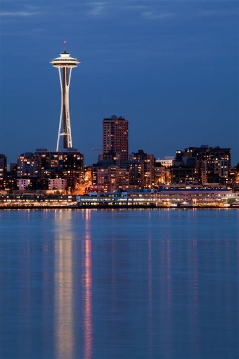 seattle wa space needle places i ve been