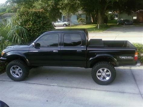 Toyota Tacoma 4 Door 4x4 For Sale by 2004 Toyota Tacoma Limited 4x4 Tacoma World