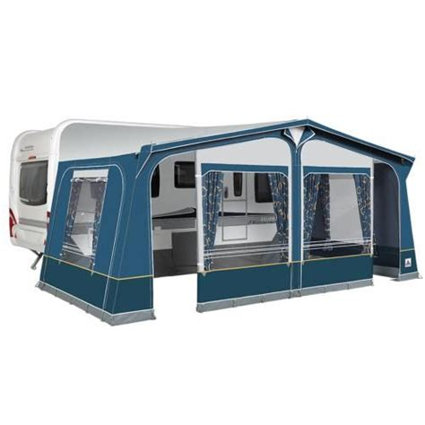 caravan full awnings dorema daytona full caravan awning