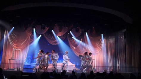 show princess royal princess show