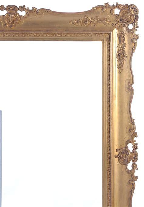 cornice in legno cornice a vassoio in legno dorato antiquariato e dipinti