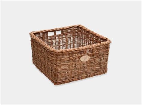 bespoke kitchen drawer basket products somerset willow