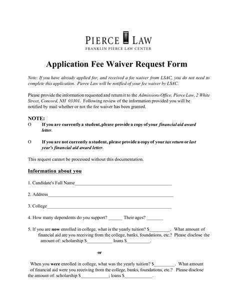 Release Letter Application How To Write An Application Letter To A College