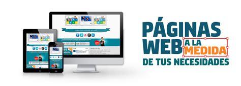 imagenes web png dise 241 o y desarrollo de sitios web profesionales en las