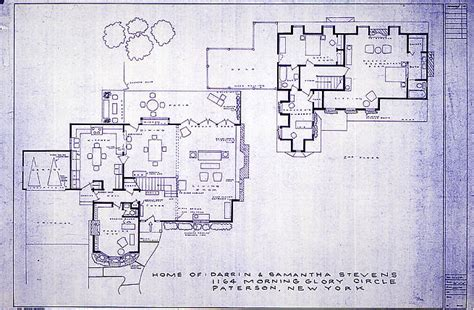 floor plans of tv homes 187 tv blueprints the nesting game