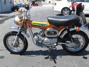 Honda St 90 1975 Honda St90 Price 1 995 00 Ventura Ca Stock