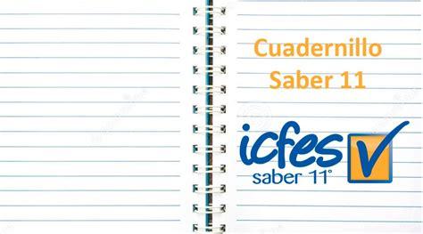 Calendario A Icfes 2016 Simulacro Examen Icfes Saber 11 Puntaje Icfes 2016