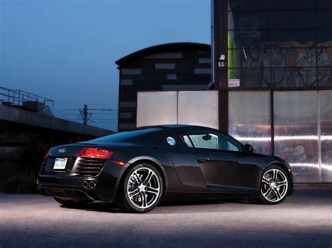 2012 Audi R8 V8 by Audi R8 V8 2007 2008 2009 2010 2011 2012