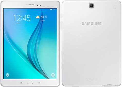 samsung galaxy tab a 9 7 pictures official photos