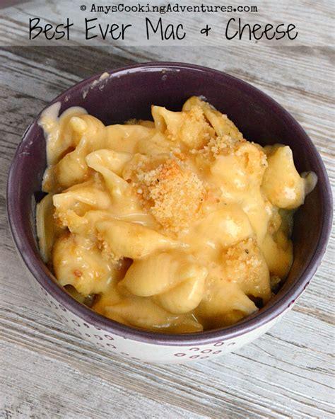 best adventure mac s cooking adventures best mac cheese