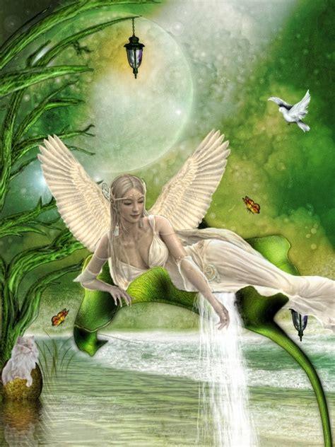 de hadas duendes y fabulas imagen de hadas duendes 193 ngeles tarot online nelida