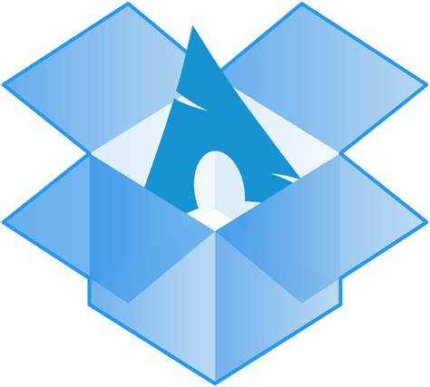 dropbox for linux install dropbox in command line on arch linux dominicm