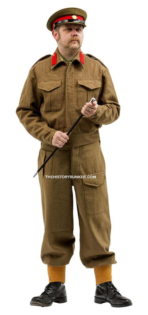british army records centre officers and british army the history bunker ltd tunics and smocks and shirts