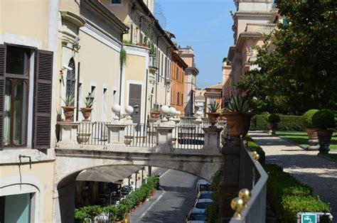 giardini di roma i viaggi di raffaella roma i giardini di palazzo colonna