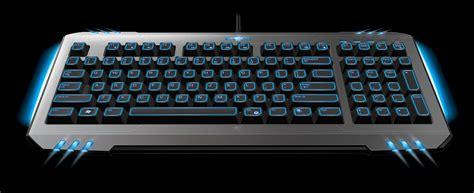 Keyboard Razer Marauder Starcraft Editon 1 razer reveals starcraft ii peripherals