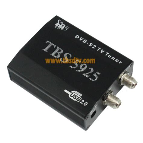 Usb Dvb Card tbs5925 professional dvb s2 tv tuner usb external tv tuner box for laptop and pc
