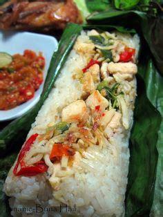 resep nasi bakar ayam kemangi enak khas bandung resep resep cemilan kumpulan resep cemilan nusantara food