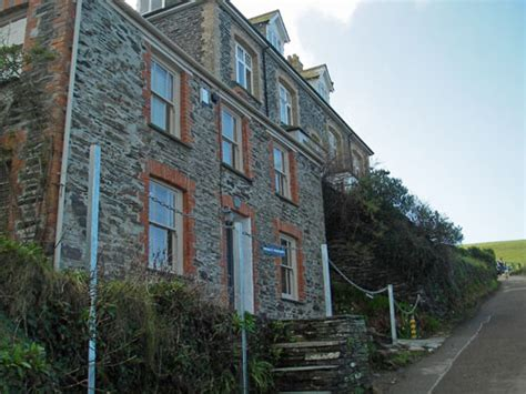 Portwenn All About Cornwall The House Port Isaac