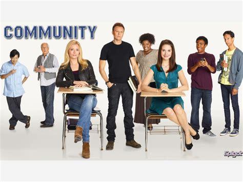 tv shows community tv series zanda