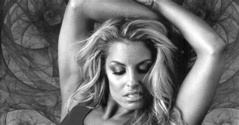 trish stratus fitness model female fitness and bodybuilding beauties trish stratus