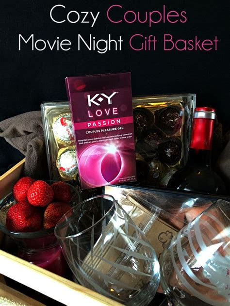 couple date gifts cozy couples gift basket moments with mandi
