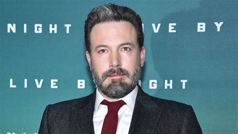 Ben Affleck With Detox by Present Moments Recovery Detox San Diego