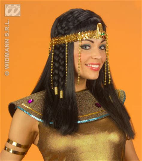 egyptian beaded headdress 3289y egyptian misc