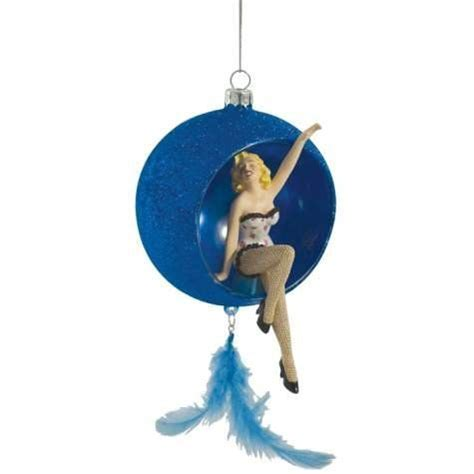 marilyn monroe christmas ornament