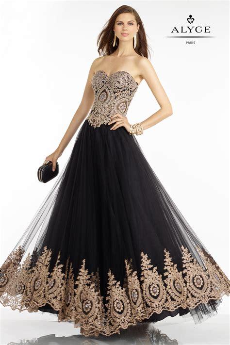 alyce prom 2016 dresses newyorkdress alyce paris 2016 prom dress 6596