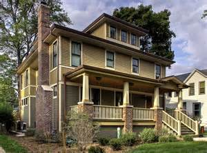 Craftsman Style Architecture The History Of Craftsman Style Homes Stillwater