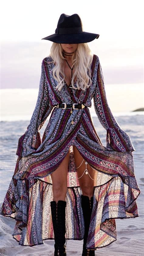 boho chic on pinterest boho style gypsy fashion and gypsy bohemian clothes to become a boho style chic