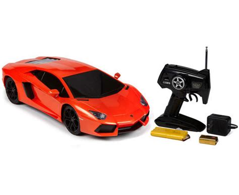 licensed lamborghini aventador 1 12 electric rtr rc car