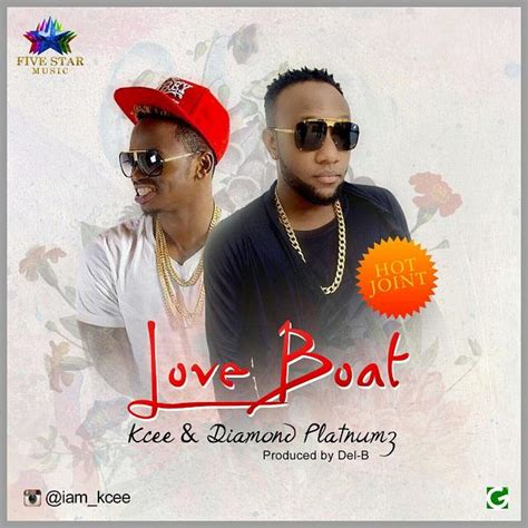 love boat theme song instrumental mp3 download now kcee love boat ft diamond platinumz mp3