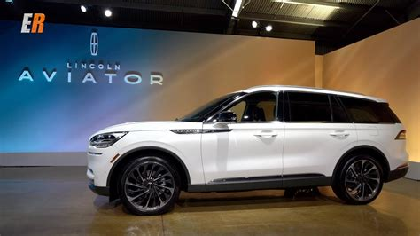 special preview  lincoln aviator   ready