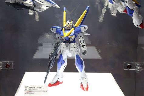 P R O M O Rg Gundam Rx 78 2 55 th all japan model hobby show 2015 part 2 m y d