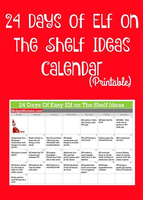 printable elf on the shelf excuses 17 best elf on the shelf images on pinterest holiday